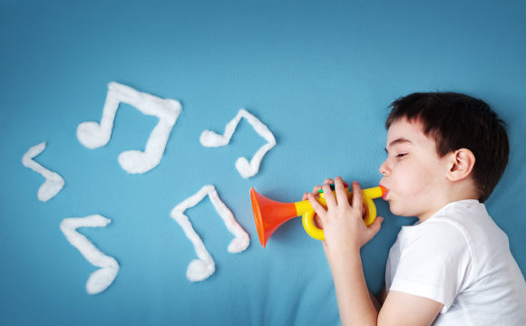 Hearing Loss – By Toys????