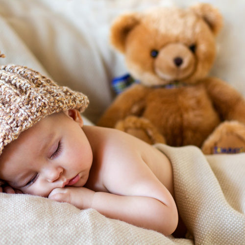Infant Sleep Machines Have Dangerous Noise Levels