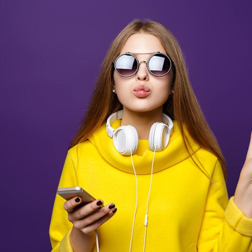 Noise-Induced Hearing Loss When It Comes to Your Teen's Music